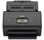 Brother ImageCenter™ ADS-3600W Scanner, High Speed