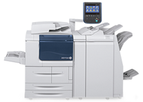 Xerox D95 Black and White Production Copier Printer